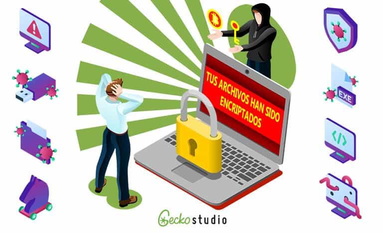Cómo evitar la introducción de malware y cómo eliminarlo