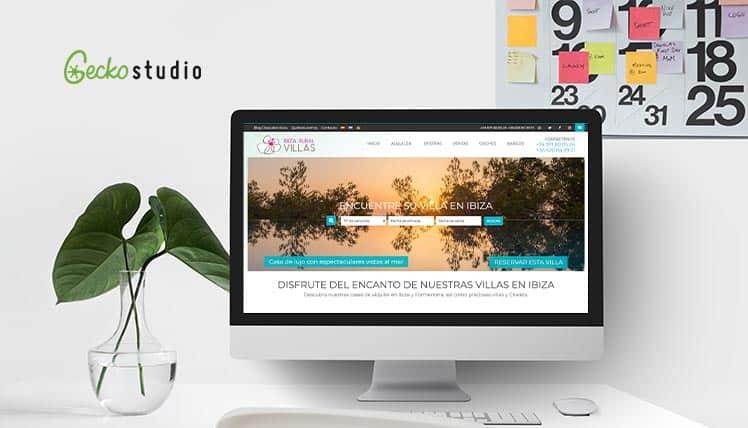 Empresas de diseño web Cómo escoger BIEN
