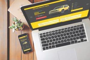 Cars Rental Ibiza