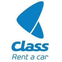class rent a car