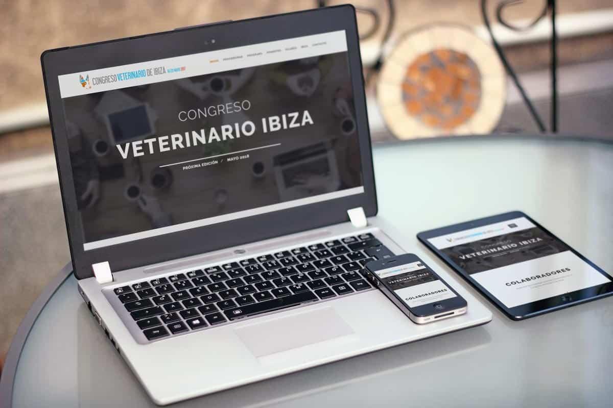 Congreso Veterinario Ibiza
