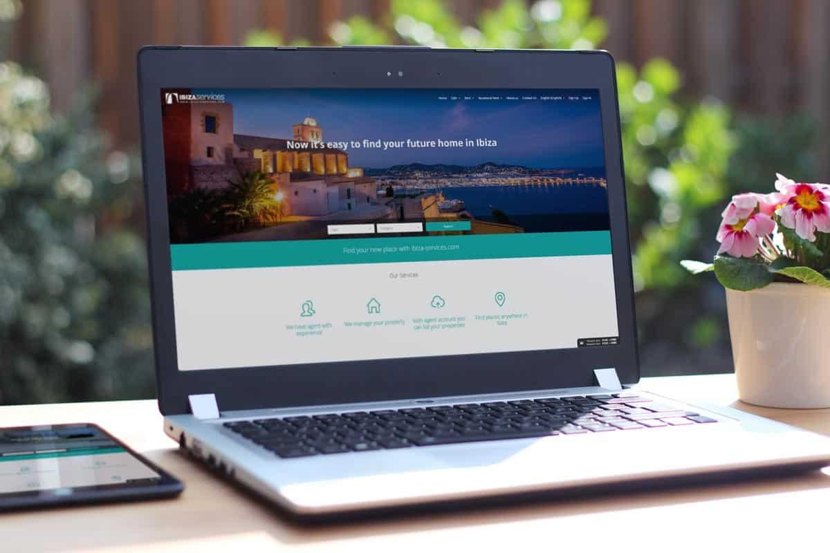 Inmobiliaria Ibiza Services