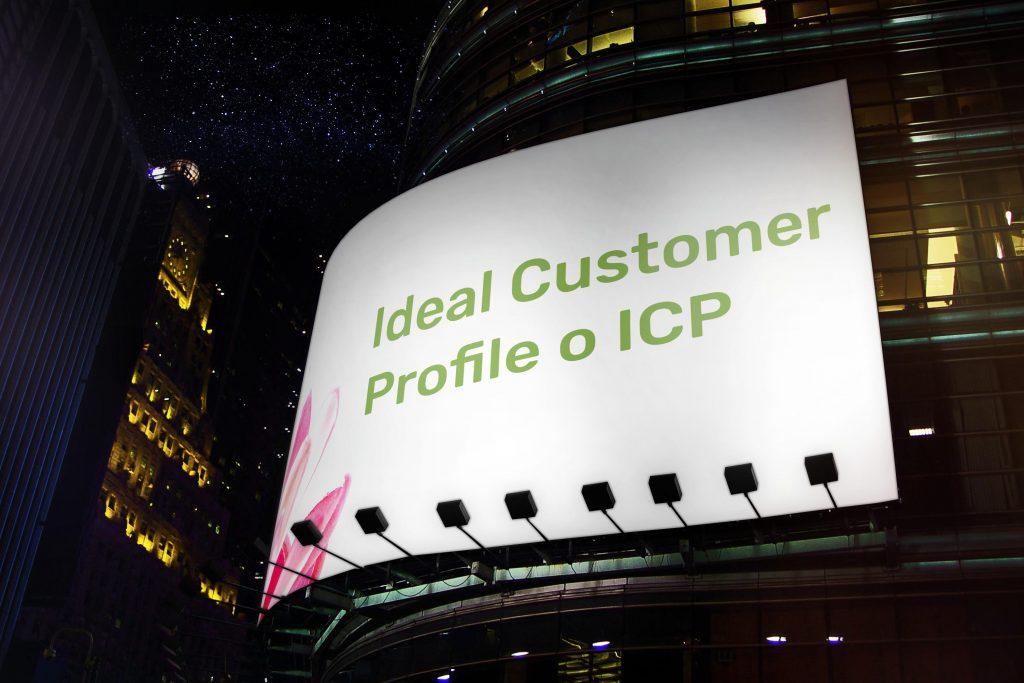 ideal customer profile o icp