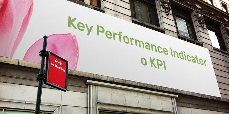 key performance indicator o kpi