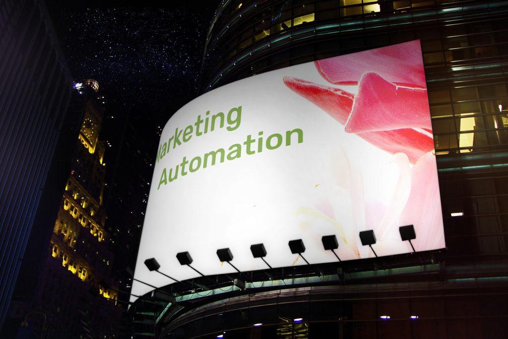 marketing automation o automatizacion de marketing
