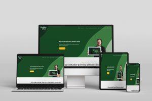 Estudio Diseño Web, Gráfico y Agencia Seo - Gecko Stu 1