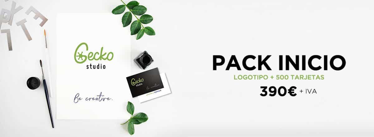 Promoción Pack Inicio