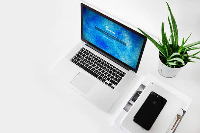 promocion web express personalizada