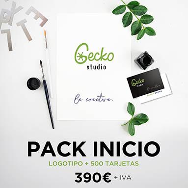 Promociones Pack Inicio Tarjetas