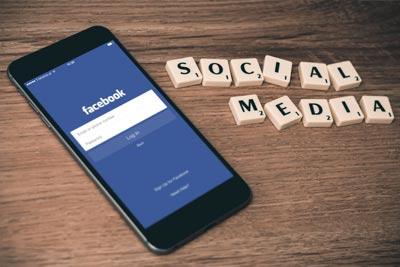 Redes sociales Ibiza